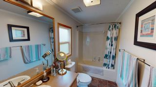 Photo 8: Unit 107 in Cedar Ridge Estates    Central Saanich Manufactured Home For Sale