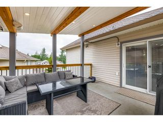 Photo 23: 33670 VERES Terrace in Mission: Mission BC House for sale : MLS®# R2480306