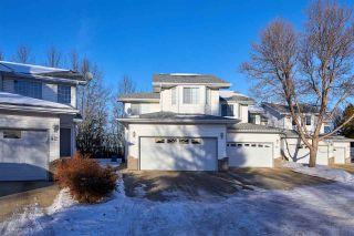 Photo 3: 44 3 POIRIER Avenue: St. Albert House Half Duplex for sale : MLS®# E4223810