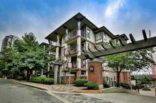 "Photo 2: 308 4788 BRENTWOOD Drive in Burnaby: Brentwood Park Condo for sale in ""Jackson House"" (Burnaby North)  : MLS®# R2401277"