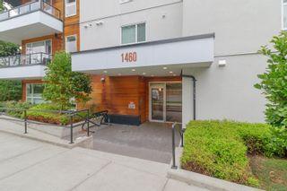 Photo 3: 102 1460 Pandora Ave in : Vi Jubilee Condo for sale (Victoria)  : MLS®# 886767
