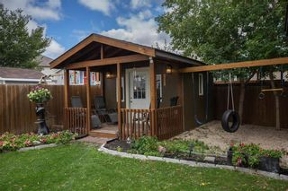 Photo 43: 15 Carsdale Drive in Winnipeg: Riverbend Residential for sale (4E)  : MLS®# 202022923