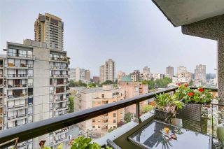 Photo 1: 1008 1720 BARCLAY STREET in Vancouver: West End VW Condo for sale (Vancouver West)  : MLS®# R2204094