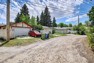 Photo 47: 835 Forest Place SE in Calgary: Forest Heights Detached for sale : MLS®# A1120545