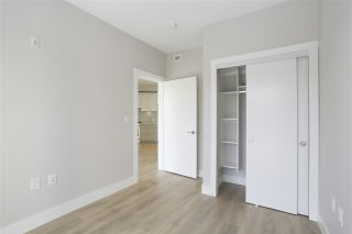 """Photo 10: 403 3588 SAWMILL Crescent in Vancouver: South Marine Condo for sale in """"Avalon 1"""" (Vancouver East)  : MLS®# R2447025"""