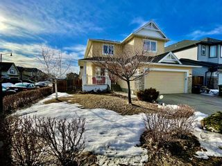 Photo 2: 123 Drake Landing Common: Okotoks Detached for sale : MLS®# A1074912