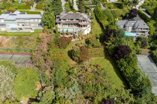 Photo 36: 1070 GROVELAND Road in West Vancouver: British Properties House for sale : MLS®# R2614484