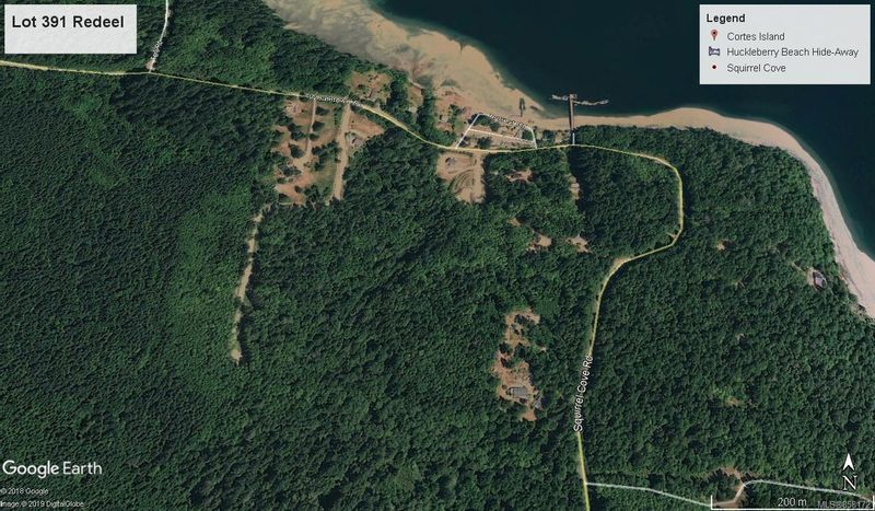 FEATURED LISTING: Lot 391 Redeel Rd