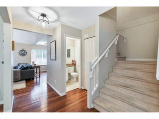 """Photo 16: 16 17097 64 Avenue in Surrey: Cloverdale BC Townhouse for sale in """"Kentucky Lane"""" (Cloverdale)  : MLS®# R2625431"""