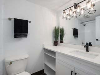 """Photo 16: 201 725 COMMERCIAL Drive in Vancouver: Hastings Condo for sale in """"PLACE DE VITO"""" (Vancouver East)  : MLS®# R2332392"""