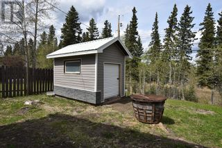 Photo 35: 112 Fir Avenue in Hinton: House for sale : MLS®# A1107925