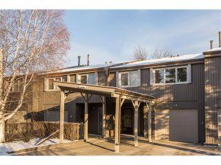 Photo 2: 15 2225 OAKMOOR Drive SW in Calgary: Palliser House for sale : MLS®# C4092246