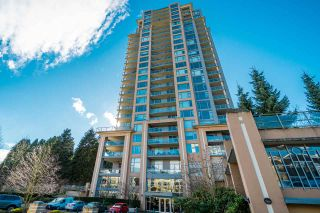 """Main Photo: 609 280 ROSS Drive in New Westminster: Fraserview NW Condo for sale in """"CARLYLE"""" : MLS®# R2537611"""