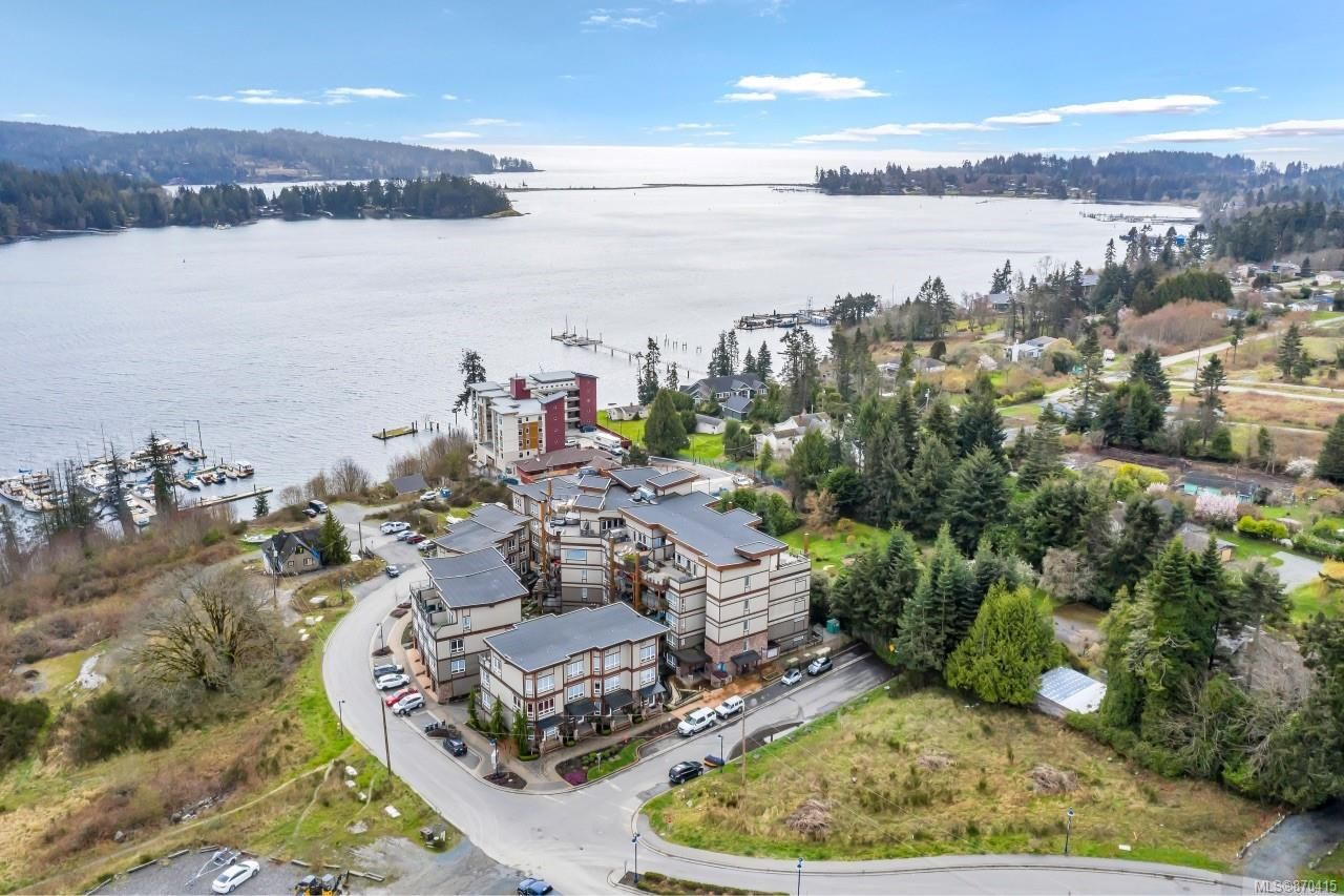 Main Photo: 6566 Goodmere Rd in : Sk Sooke Vill Core Row/Townhouse for sale (Sooke)  : MLS®# 870415