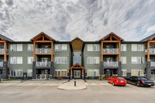Photo 1: 115 1005 Westmount Drive: Strathmore Apartment for sale : MLS®# A1117829