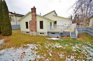 """Photo 20: 7730 ST MARK Crescent in Prince George: St. Lawrence Heights House for sale in """"ST. LAWRENCE"""" (PG City South (Zone 74))  : MLS®# R2323256"""