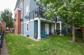 Photo 15: 1 18983 72A Avenue in Surrey: Clayton Townhouse for sale (Cloverdale)  : MLS®# R2073545