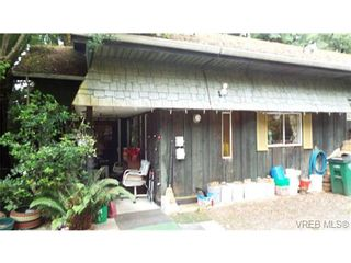 Photo 4: 5036 Old West Saanich Rd in VICTORIA: SW West Saanich House for sale (Saanich West)  : MLS®# 736467