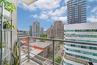 """Photo 22: 1106 821 CAMBIE Street in Vancouver: Downtown VW Condo for sale in """"RAFFLES ON ROBSON"""" (Vancouver West)  : MLS®# R2587402"""