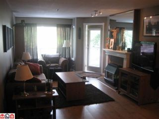 """Photo 6: 208 33688 KING Road in Abbotsford: Poplar Condo for sale in """"COLLEGE PARK PLACE"""" : MLS®# F1023436"""