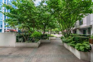 """Photo 26: 311 1295 RICHARDS Street in Vancouver: Downtown VW Condo for sale in """"THE OSCAR"""" (Vancouver West)  : MLS®# R2604115"""