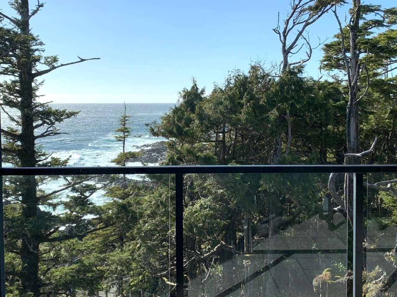 Main Photo: 416 596 Marine Dr in UCLUELET: PA Ucluelet Condo for sale (Port Alberni)  : MLS®# 835193