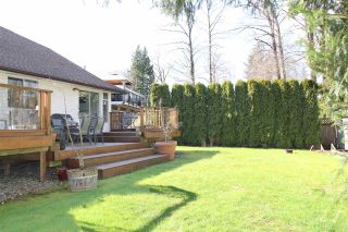 """Photo 36: 7874 143A Street in Surrey: East Newton House for sale in """"Springhill"""" : MLS®# R2554055"""