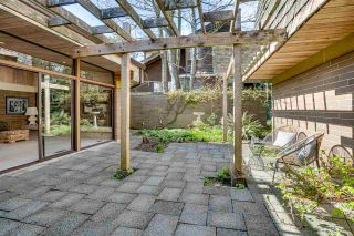 "Photo 28: 4247 MUSQUEAM Drive in Vancouver: University VW House for sale in ""MUSQUEAM"" (Vancouver West)  : MLS®# R2561249"