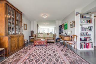 """Photo 8: 802 130 E 2ND Street in North Vancouver: Central Lonsdale Condo for sale in """"The Olympic"""" : MLS®# R2615870"""