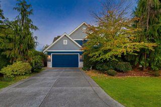 Photo 2: 3610 DEVONSHIRE Drive in Surrey: Morgan Creek House for sale (South Surrey White Rock)  : MLS®# R2612406