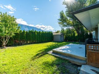 Photo 47: 1552 GARDEN STREET: Lillooet House for sale (South West)  : MLS®# 164189
