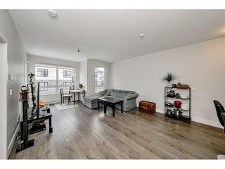 """Photo 6: 306 630 COMO LAKE Avenue in Coquitlam: Coquitlam West Condo for sale in """"COMO LIVING"""" : MLS®# R2549081"""