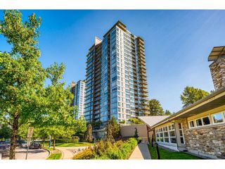 """Photo 3: 903 651 NOOTKA Way in Port Moody: Port Moody Centre Condo for sale in """"SAHALEE"""" : MLS®# R2617263"""