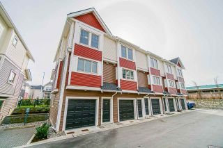 Photo 26: 159 32633 SIMON Avenue in Abbotsford: Abbotsford West Townhouse for sale : MLS®# R2552080