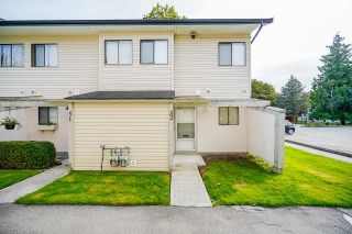 """Photo 2: 52 5181 204 Street in Langley: Langley City Townhouse for sale in """"Portage Estates"""" : MLS®# R2620144"""