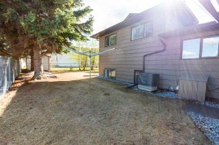 """Photo 21: 2852 GOHEEN Street in Prince George: Pinecone House for sale in """"PINECONE"""" (PG City West (Zone 71))  : MLS®# R2454598"""