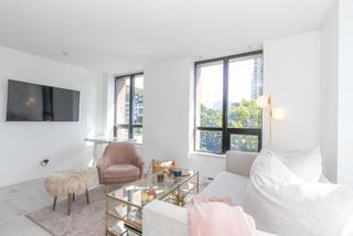 """Photo 13: 604 909 MAINLAND Street in Vancouver: Yaletown Condo for sale in """"YAELTOWN PARK II"""" (Vancouver West)  : MLS®# R2617490"""