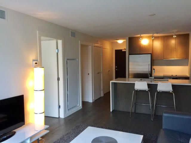 Photo 11: Photos: 607-1009 Harwood St in Vancouver: West End Condo for rent (Vancouver Downtown)