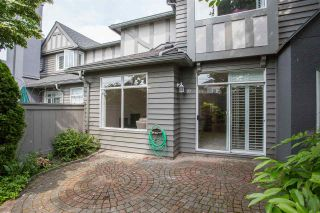 """Photo 19: 10 6100 WOODWARDS Road in Richmond: Woodwards Townhouse for sale in """"STRATFORD GREEN"""" : MLS®# R2532737"""