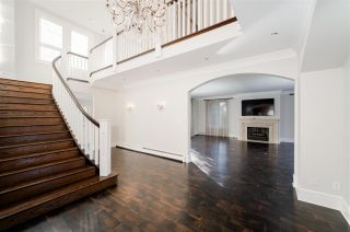 Photo 11: 1716 DRUMMOND Drive in Vancouver: Point Grey House for sale (Vancouver West)  : MLS®# R2575392