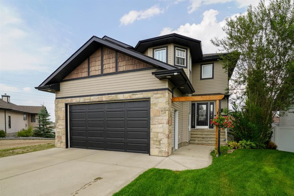 Main Photo: 86 Ingram Close: Red Deer Detached for sale : MLS®# A1134785