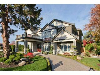 Photo 1: 7911 SUNNYHOLME in Richmond: Broadmoor House for sale : MLS®# V861388