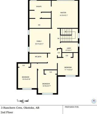Photo 4: 3 RANCHERS Crescent: Okotoks House for sale : MLS®# C4117172