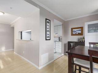 """Photo 1: 501 183 KEEFER Place in Vancouver: Downtown VW Condo for sale in """"PARIS PLACE"""" (Vancouver West)  : MLS®# R2124284"""