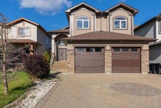 Main Photo: 164 Snowy Owl Way: Fort McMurray Detached for sale : MLS®# A1148820