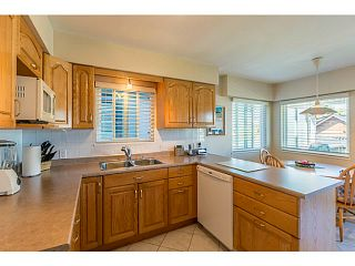 Photo 18: 3729 W 23RD AV in Vancouver: Dunbar House for sale (Vancouver West)  : MLS®# V1138351