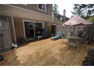 Photo 7: 4717 Hoskins Road in North Vancouver: Lynn Valley Townhouse for sale : MLS®# V888765