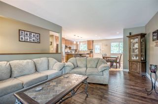 Photo 7: 3812 RICHMOND Street in Port Coquitlam: Lincoln Park PQ House for sale : MLS®# R2174162