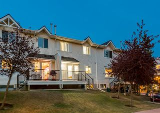 Photo 44: 218 950 ARBOUR LAKE Road NW in Calgary: Arbour Lake Row/Townhouse for sale : MLS®# A1136377