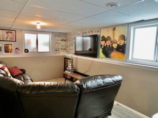 Photo 26: 10108 B 103 Street: Morinville House Half Duplex for sale : MLS®# E4259184